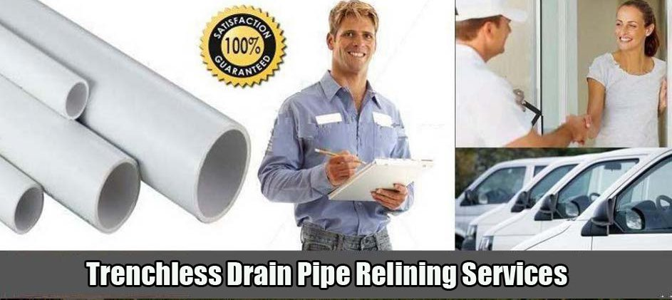 Environmental Pipe Cleaning, Inc Drain Pipe Lining