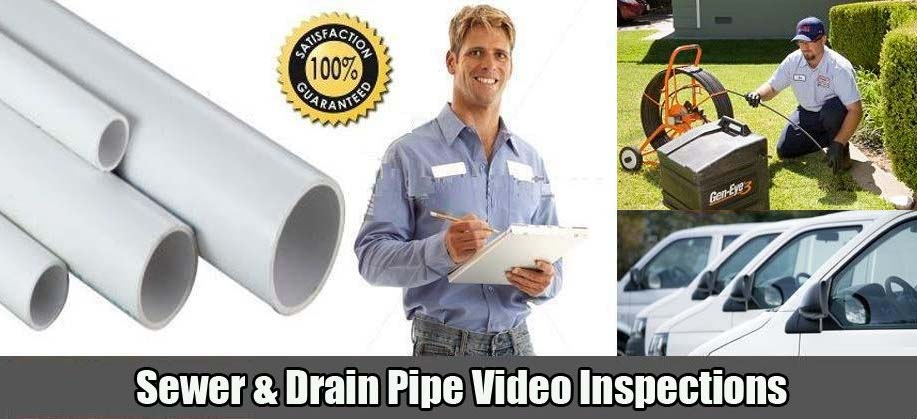 Environmental Pipe Cleaning, Inc Sewer Inspections