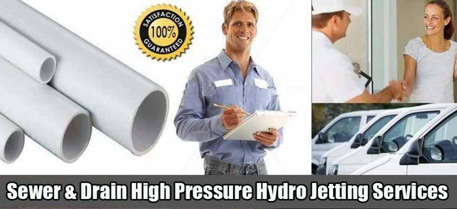 Environmental Pipe Cleaning, Inc Hydro Jetting