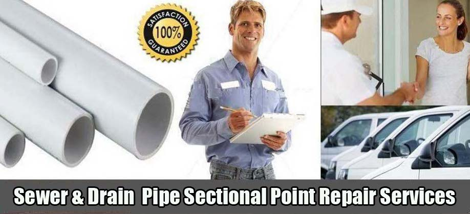 Environmental Pipe Cleaning, Inc Sectional Point Repair